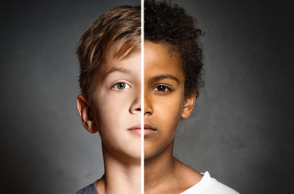 New Art Exhibit Addresses Racial Segregation in America's Schools