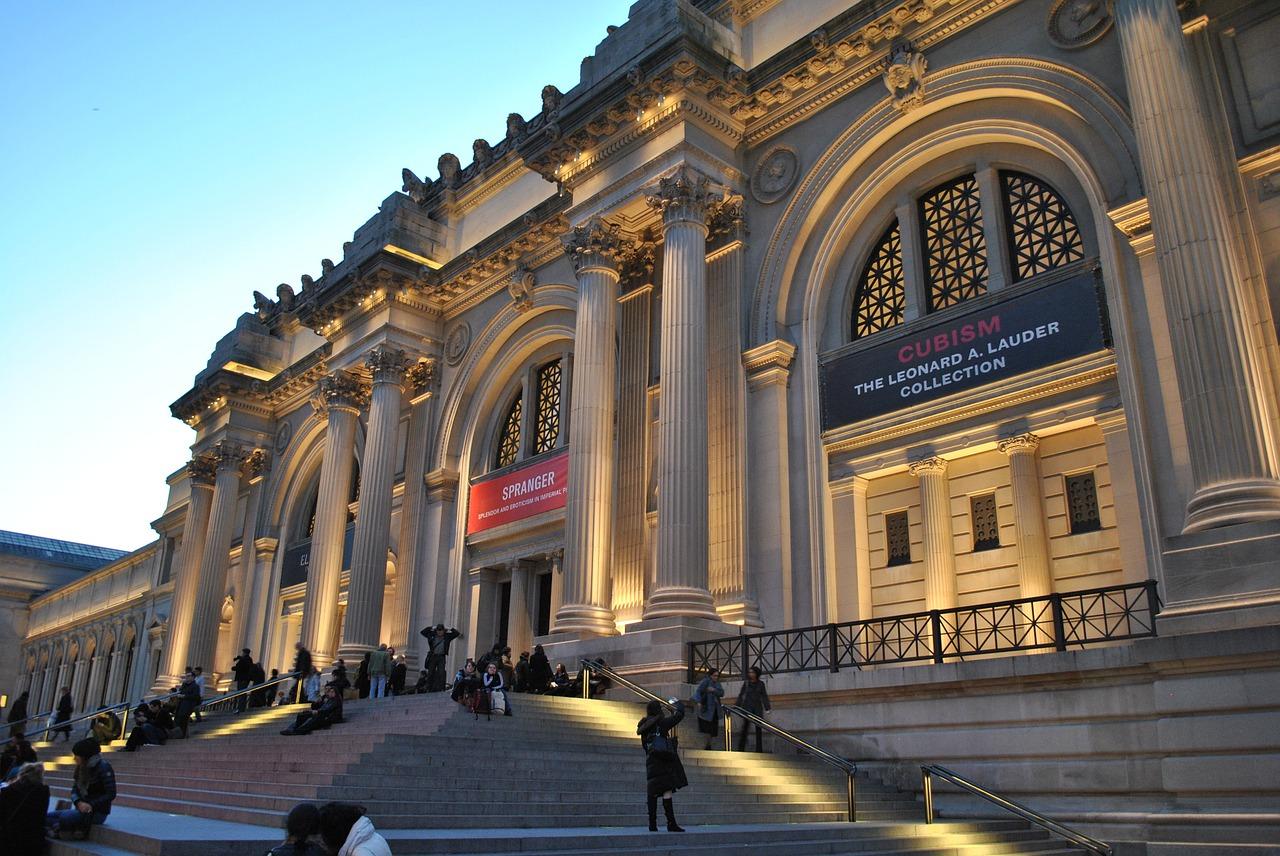 The Met Issues Statement on UNESCO