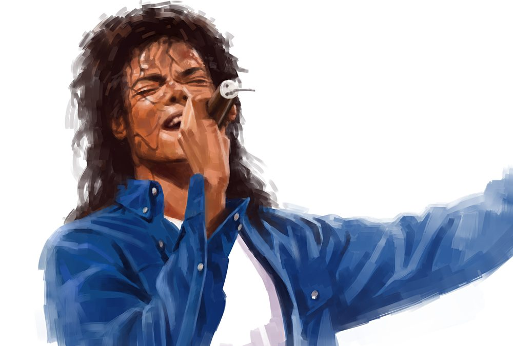 Michael Jackson Exhibition to Open as Planned Despite Sex Scandal