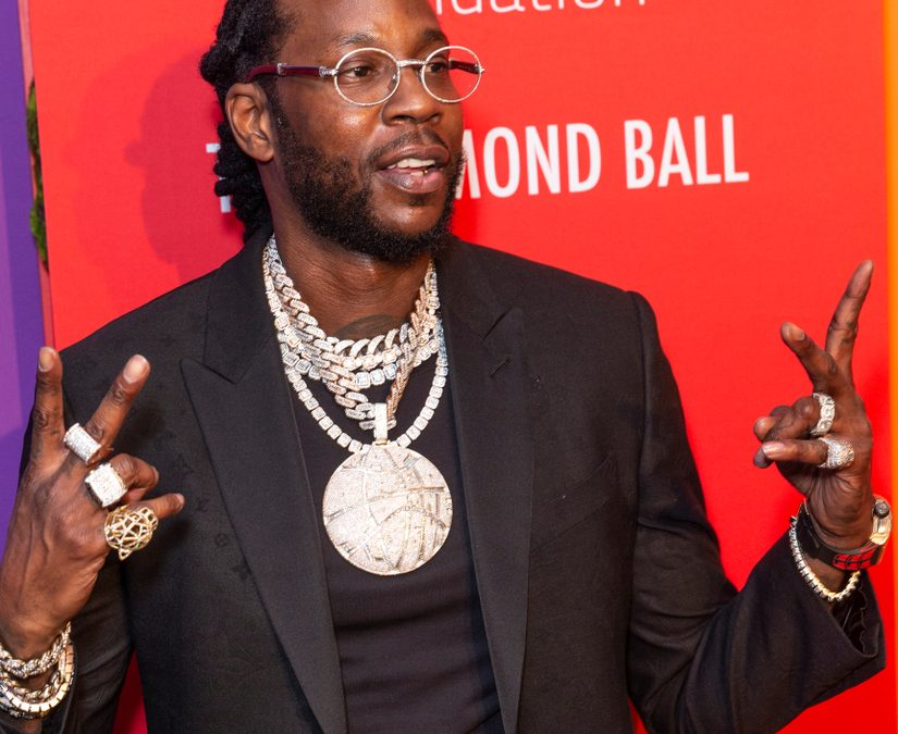 Rapper 2 Chainz Purchases Atlanta Music Festival